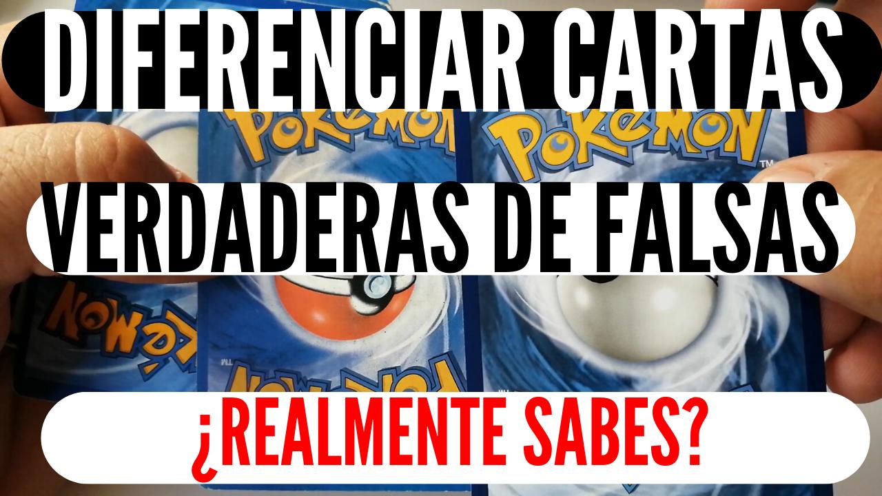 diferenciar-cartas-falsas-pokemon-cartas-originales-pokemon-consejos-quieroganar-video-canal-youtube