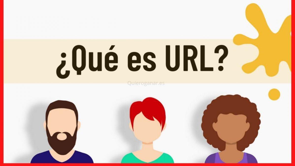 Qué es una URl