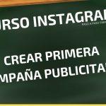 Crear tu primera campaña de publicidad en Instagram