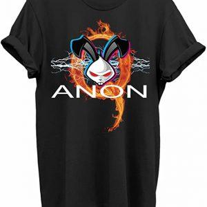 camiseta-Qanon-negra-con-logo