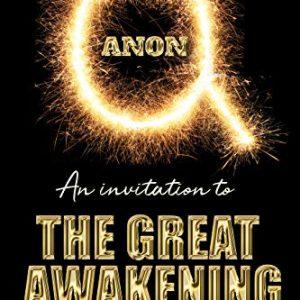 Libro de conspiracion de Q