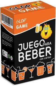 juego para beber cerveza