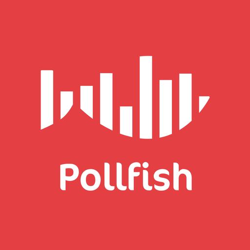 pollfish pequeño